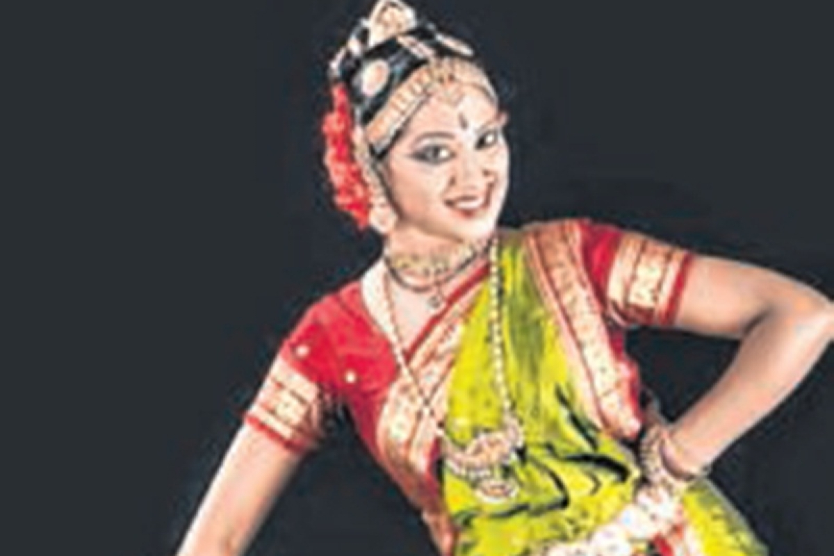 Ujjain: Kuchipudi dancer T Reddy Lakshmi's workshop-cum-demo today