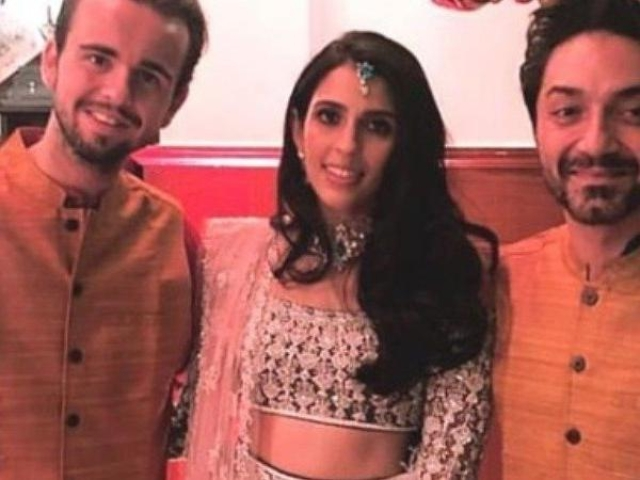 Akash Ambani-Shloka Mehta's pre-wedding bash: Jacqueline Fernandez, Vidya Balan all decked up to attend sangeet ceremony