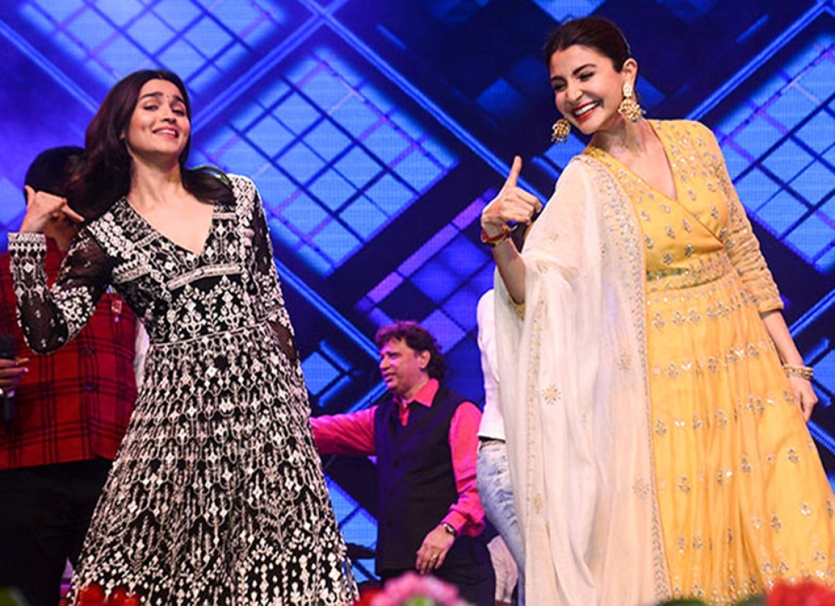 Alia Bhatt admires Anushka Sharma for this reason; Find out what