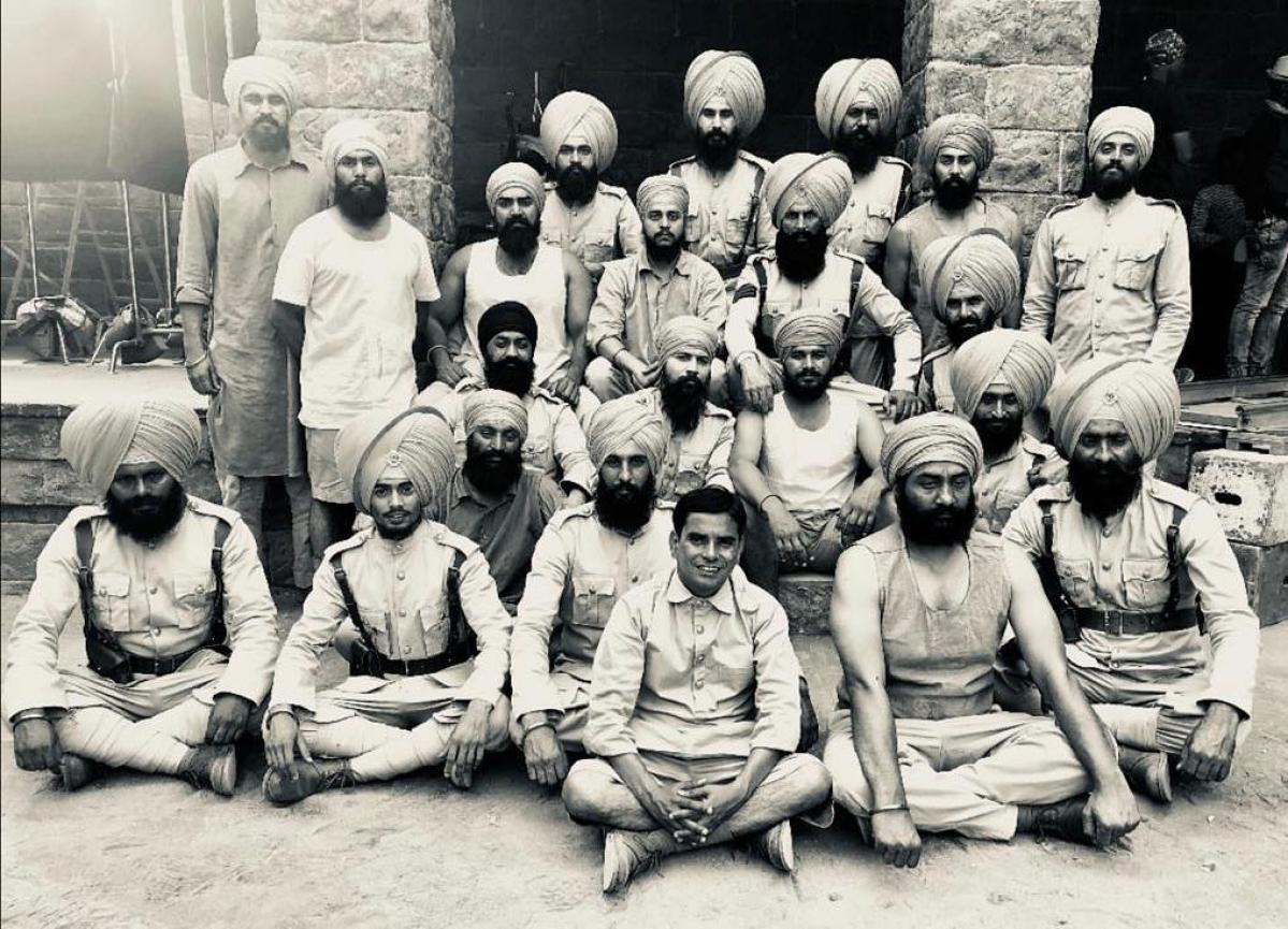 Kesari: Read the true story of Akshay Kumar's film on 'Battle of Saragarhi'
