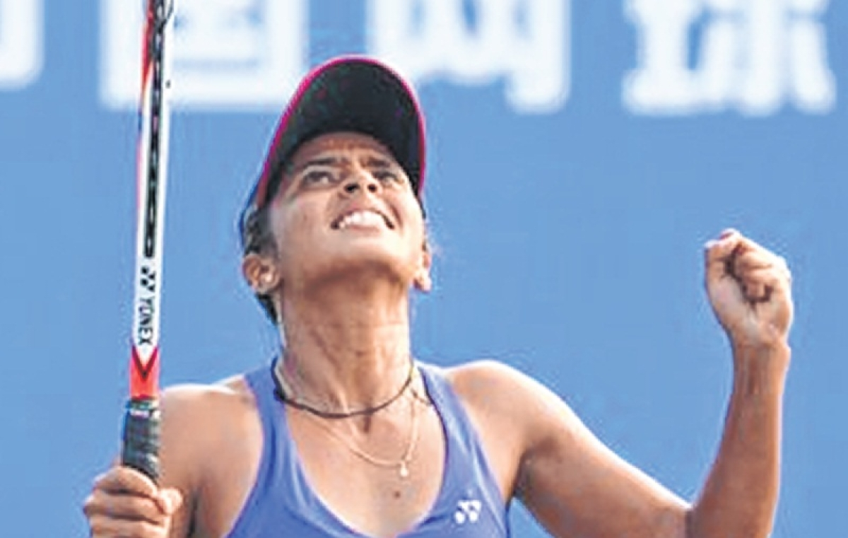 India finishes 4th in Fed Cup