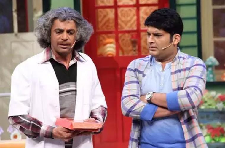 Sunil Grover RETURNS to 'The Kapil Sharma Show'!