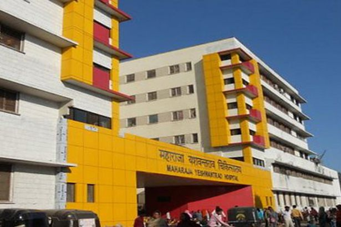 Indore: Maharaja Yeshwantrao Hospital to get 300 more beds