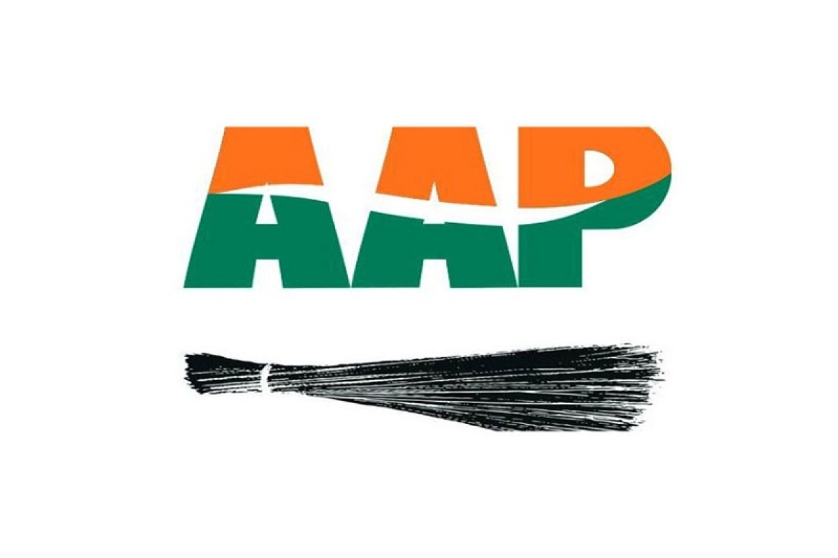 AAP's mega campaign for Lok Sabha polls launched; full statehood to Delhi is central theme