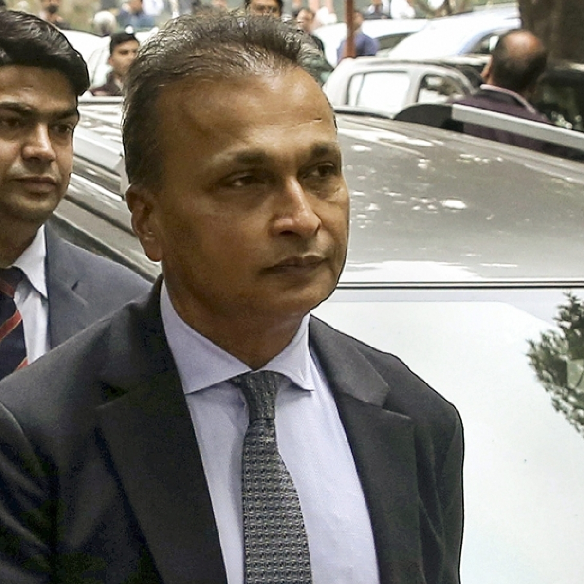 Yes Bank crisis: ED summons Anil Ambani in connection with money laundering probe