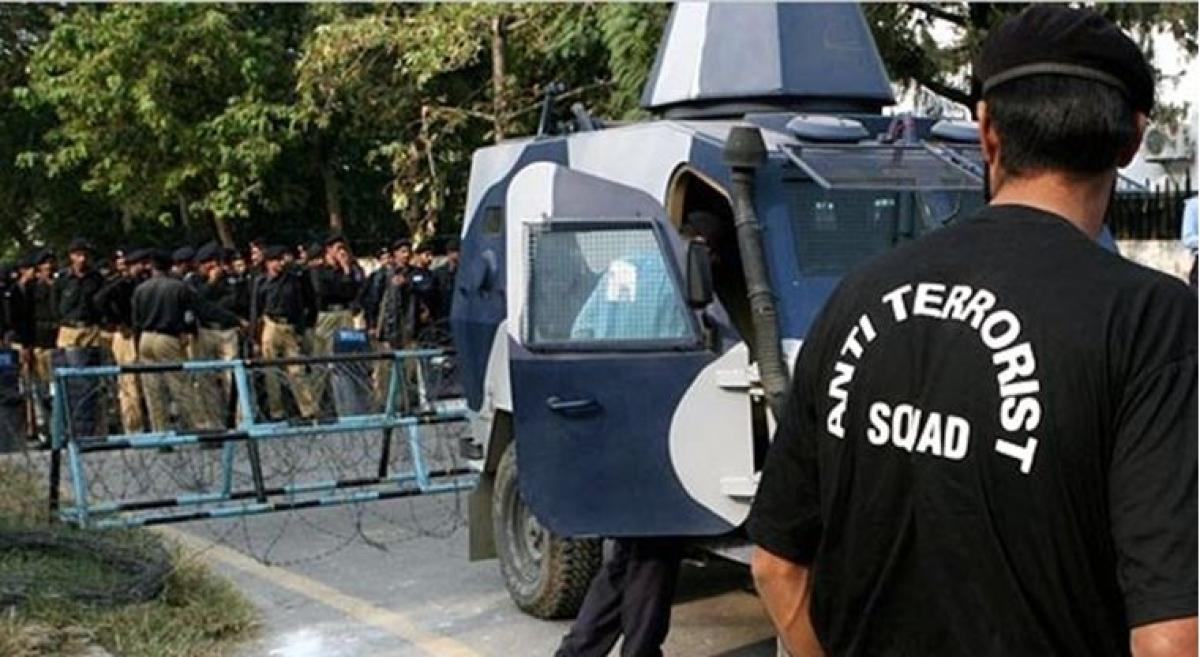 Uttar Pradesh ATS: Phone data of suspected terrorist being analysed
