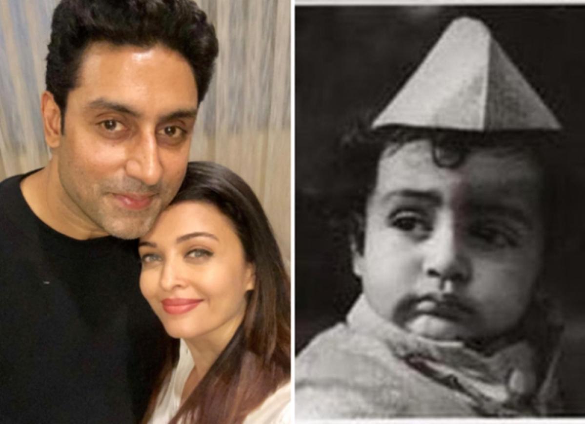 Aishwarya Rai Bachchan's birthday wish for hubby Abhishek Bachchan is too adorable to miss