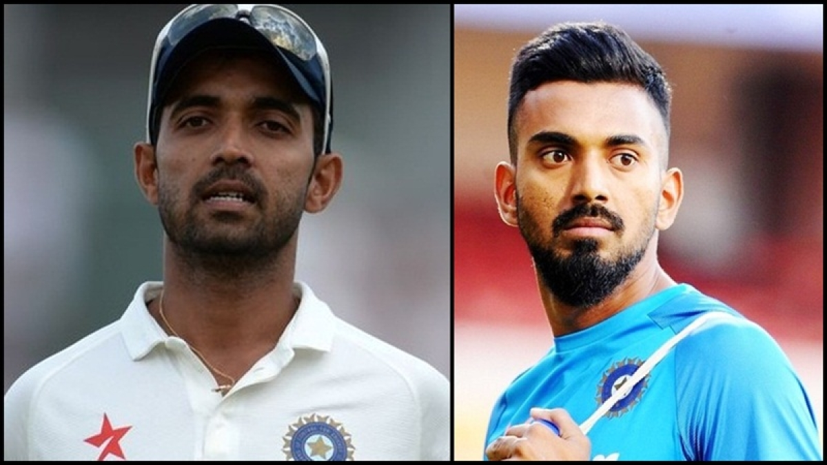 Ajinkya Rahane to lead Rest of India against Ranji champions Vidarbha, KL Rahul to lead India A against England Lions