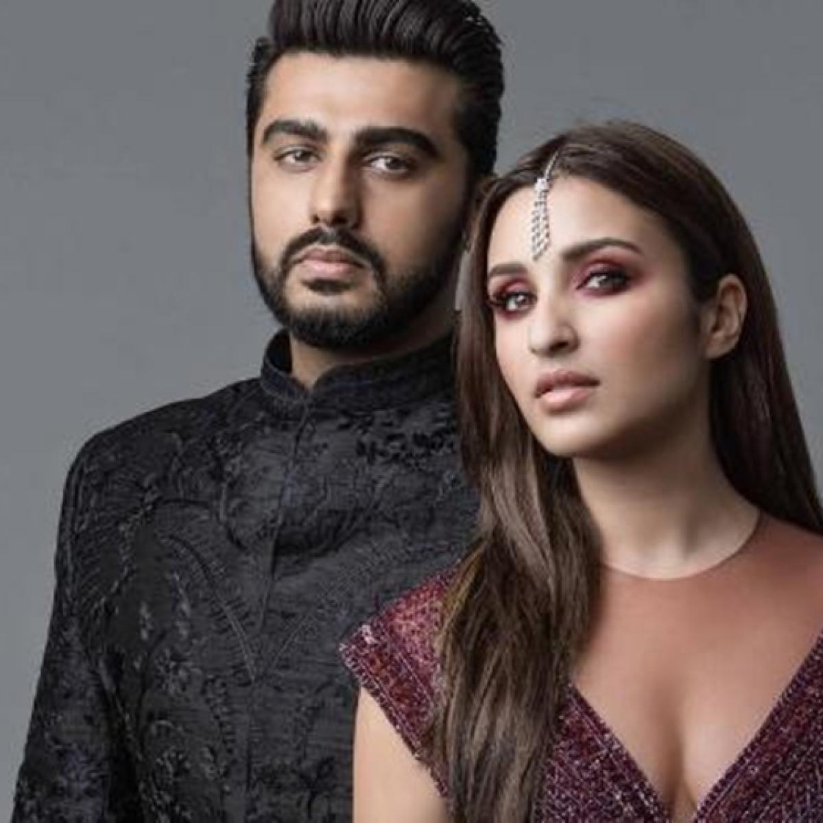Arjun Kapoor, Parineeti Chopra's 'Sandeep Aur Pinky Faraar' to release on March 20