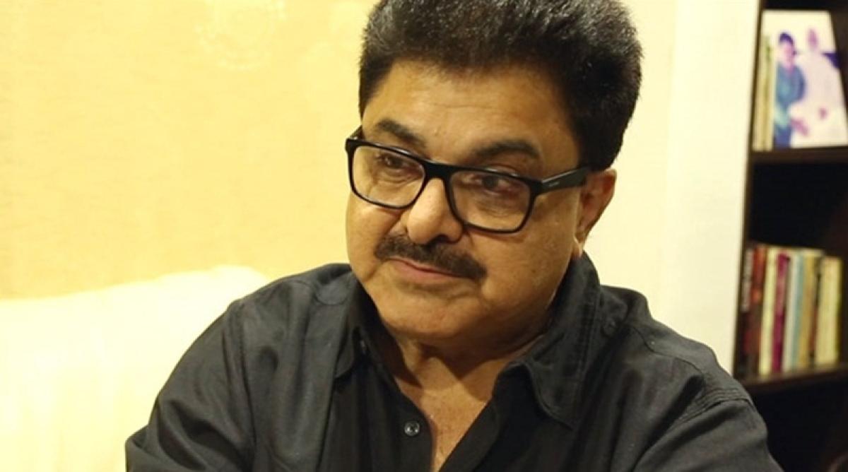FWICE will ban those who insist on working with Pakistani artistes: Ashoke Pandit