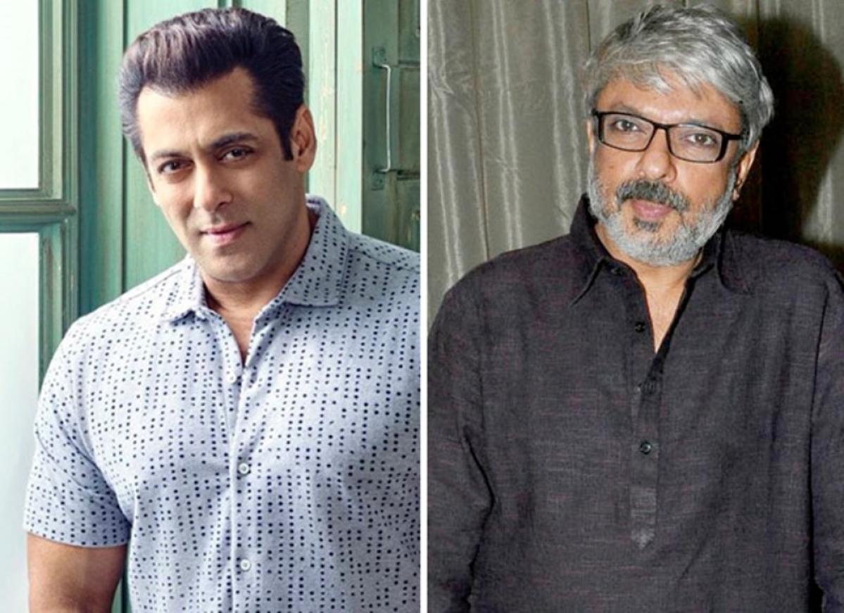 Confirmed! Salman Khan to star in Sanjay Leela Bhansali's next