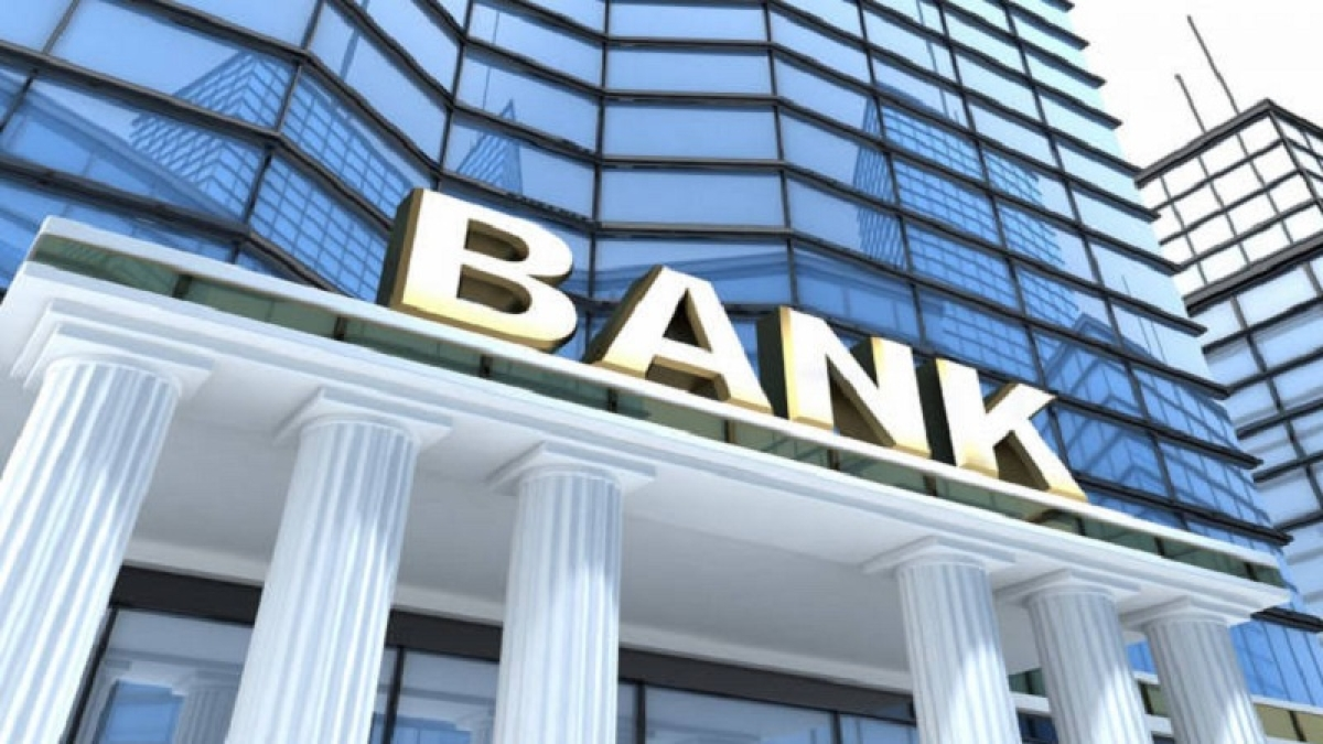 Banks want to see some cash