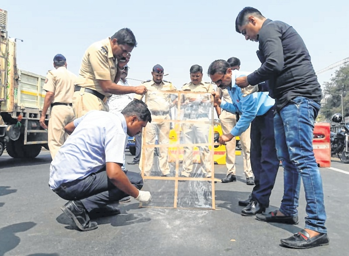 Mumbai: 'Blast' sparks panic in Kashimira