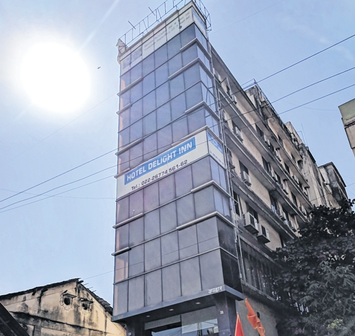 Indore: Several buildings violate norms