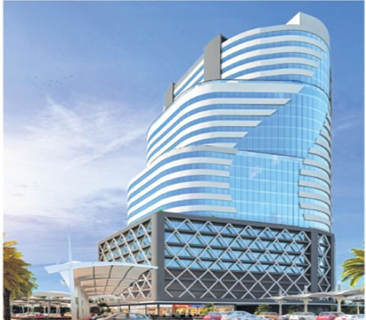 Indore: IDA pulls plug on ambitious highrise project for now