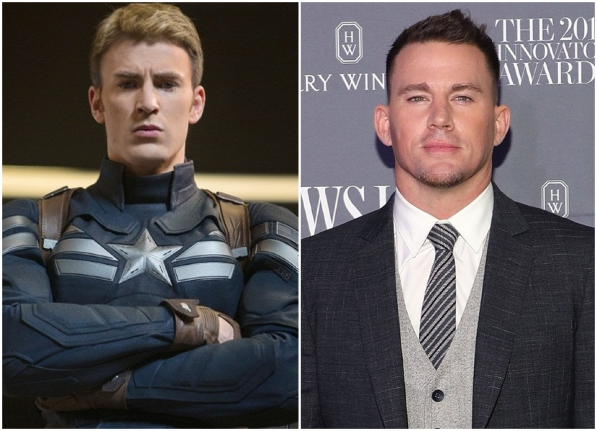 Chris Evans and Channing Tatum auditioned for 'Avatar', says Director James Cameron