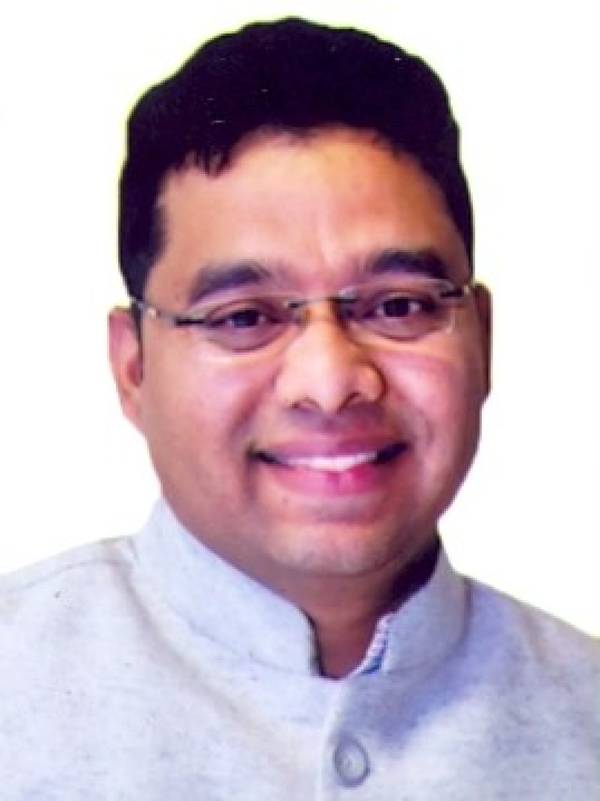 Redress 500-day old public complaints in 7 days: Lokesh Kumar Jatav