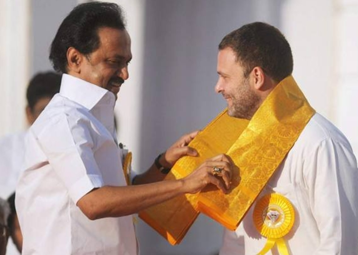Lok Sabha election 2019: Congress likely to announce with DMK soon; expected to get 39 in TN, 1 in Puducherry