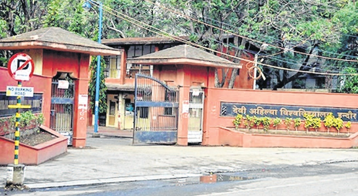 Indore: University Grants Commission secretary roped in for poll duty at Indore