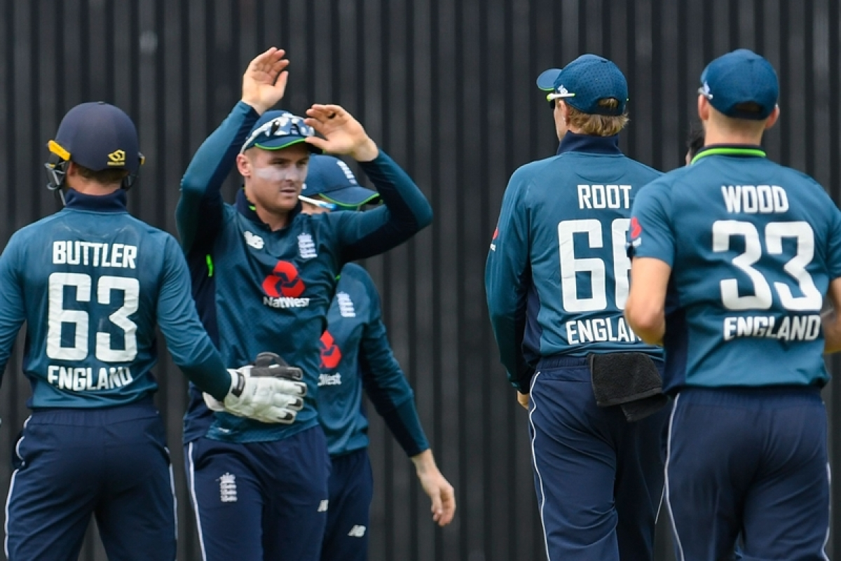 Chasing their first title, top-ranked England name World Cup squad sans all-rounder from Barbados
