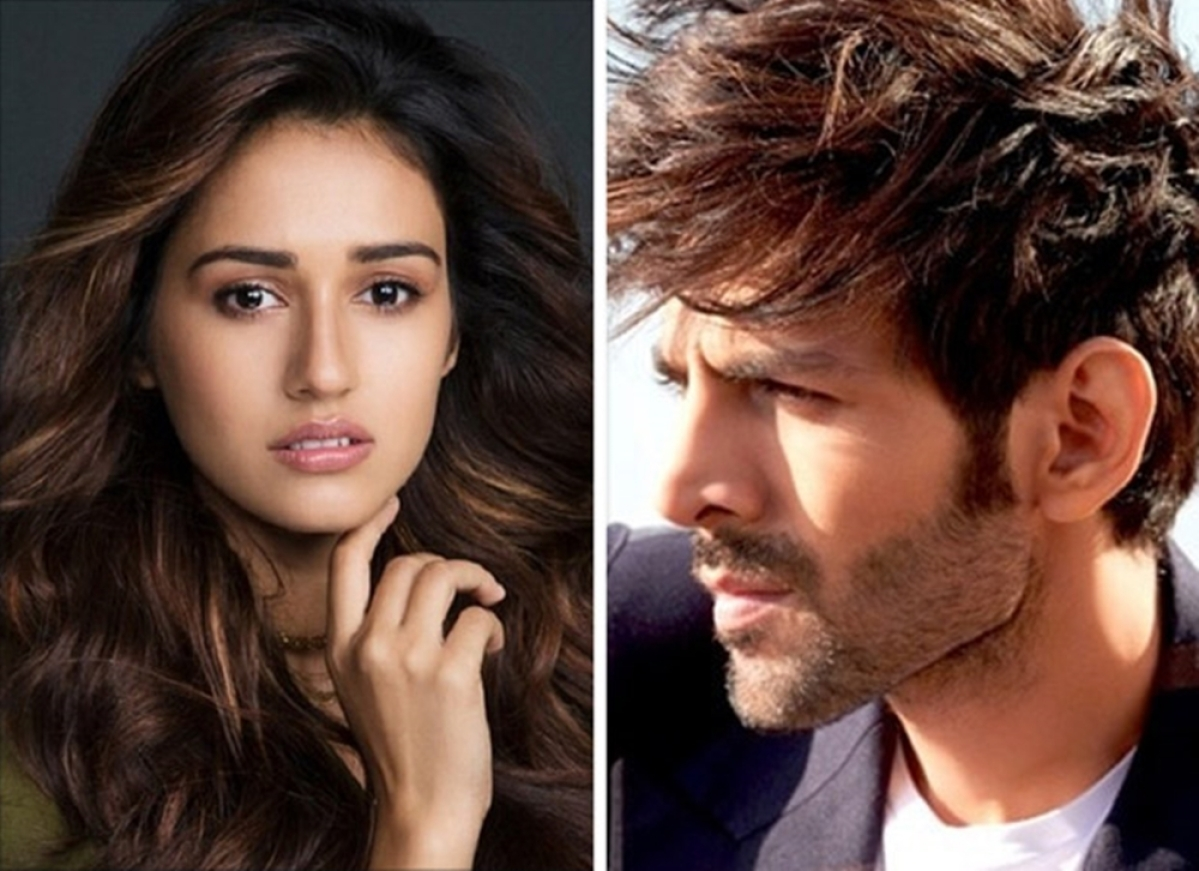 Kartik Aaryan, Disha Patani in Anees Bazmee's next; check out the deets