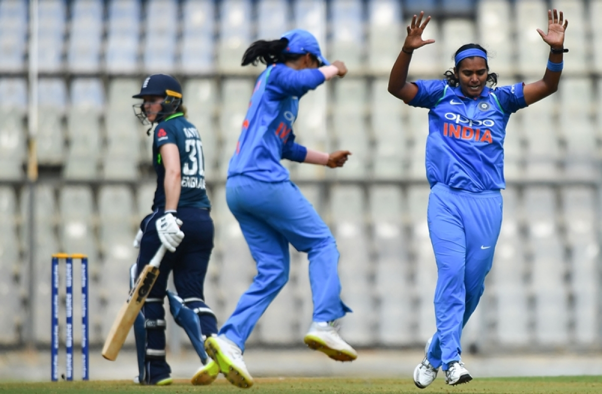 India vs England Women's 2nd ODI preview: Women in Blue eyes series-clinching win