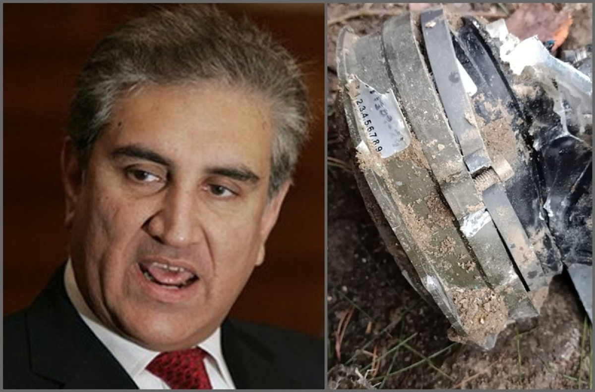 India committed 'aggression', Islamabad has 'right to respond', says Shah Mahmood Qureshi after IAF Air Strike