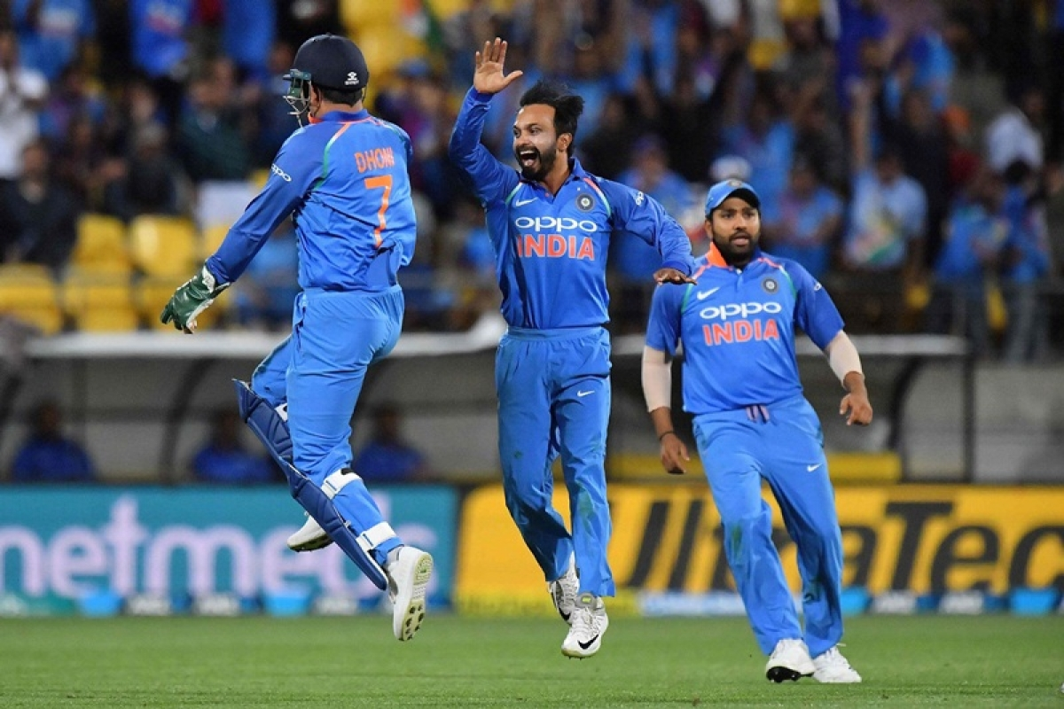 India vs New Zealand 1st T20 preview: After ODI triumph, India eye maiden T20 series win in New Zealand