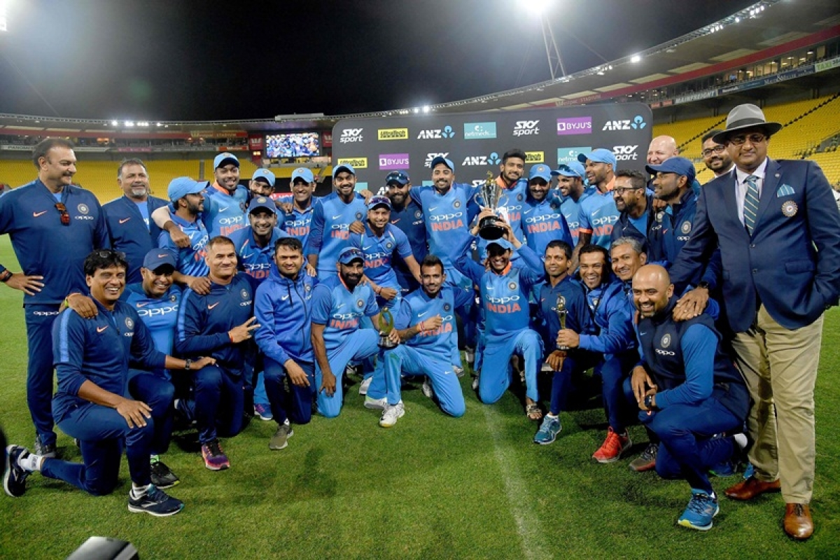 5 important questions for Indian team ahead of World Cup 2019