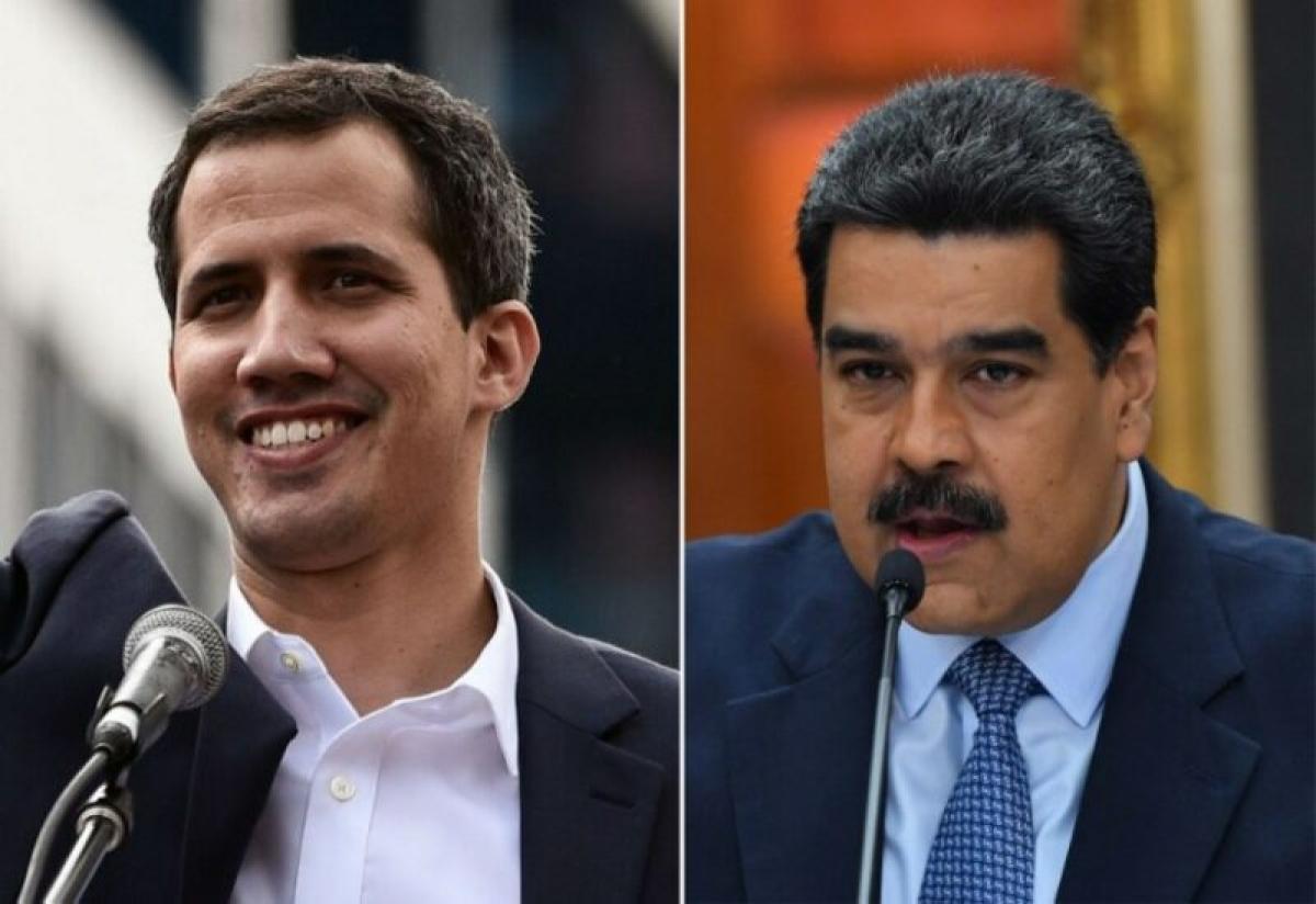 Europeans, Latin Americans to meet on Venezuela crisis