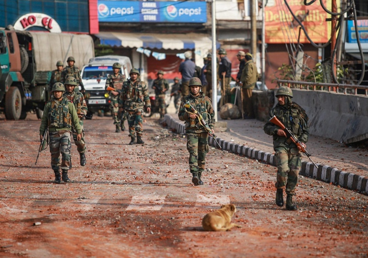 After Centre's ban on Jamaat-e-Islami, several properties of its leaders sealed in Kashmir
