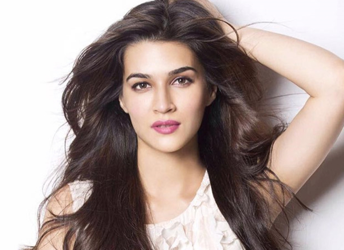 Kriti Sanon to star in 'Point Blank' remake directed by Shashanka Ghosh