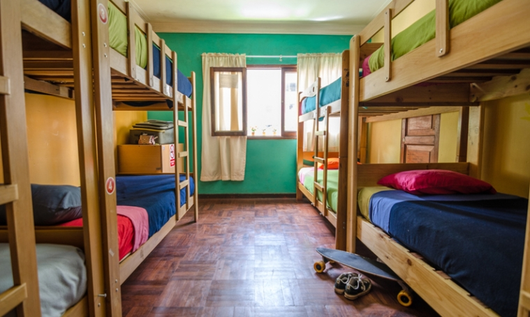 school hostels