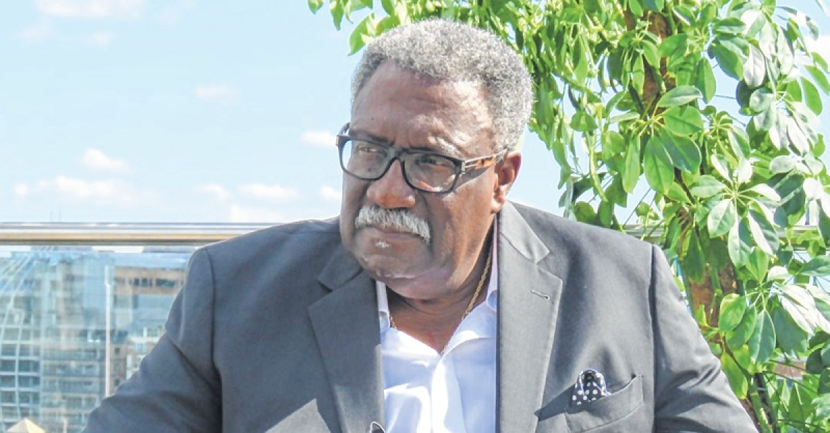 Down memory lane with Clive Lloyd: World Cup firsts still vivid for West Indies hero