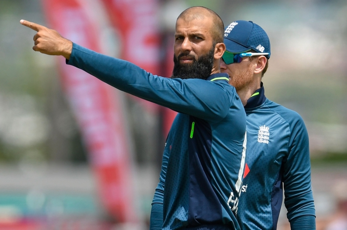 England rests Moeen Ali from West Indies T20s, Sam Curran named replacement
