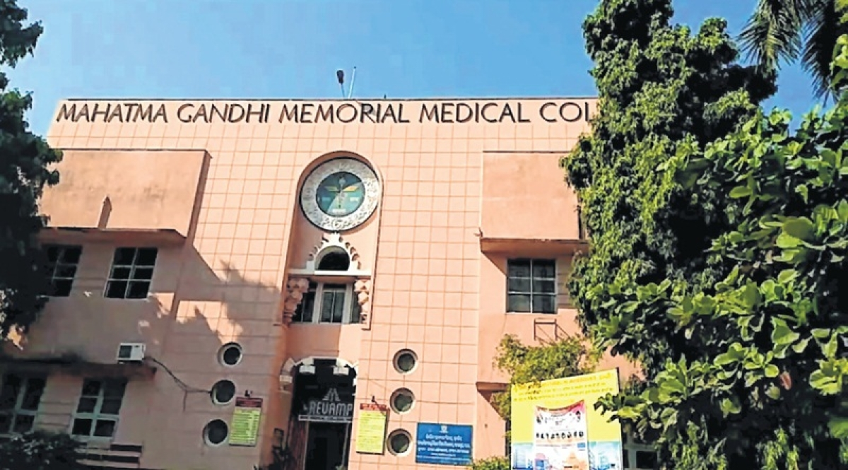 Indore: Mahatma Gandhi Memorial Medical College dean seeks Election Commission nod to conduct interviews