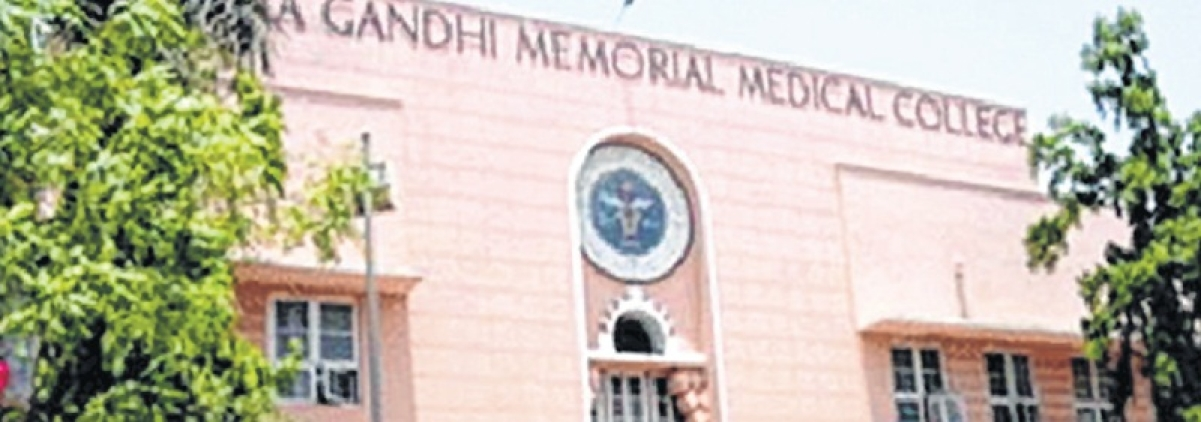 Indore: MGM Medical College serves another 'eviction' notice to employees