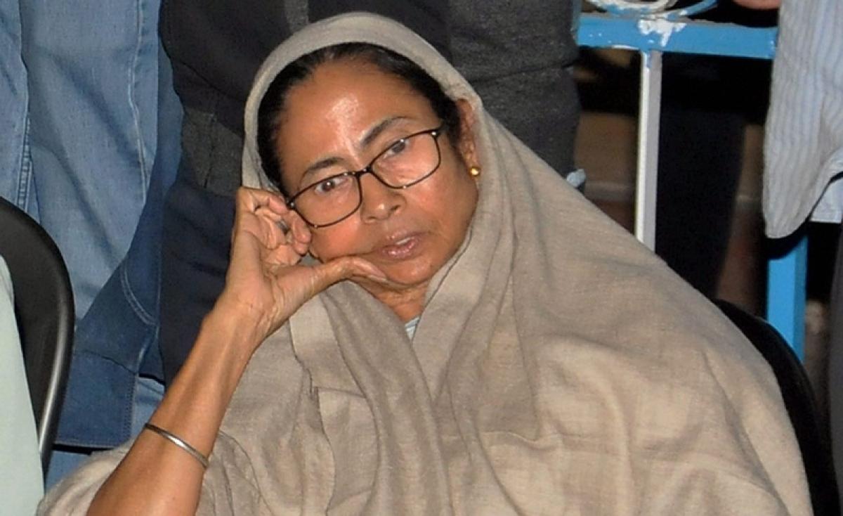 Mamata's 'Oscar' goes to PM Modi