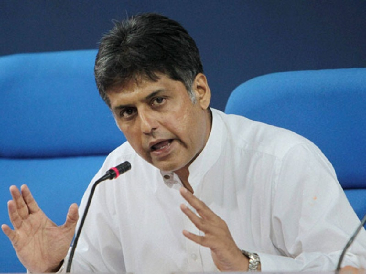 'Why is Alibaba not on the list?' Congress' Manish Tewari poses questions after India bans 59 Chinese apps