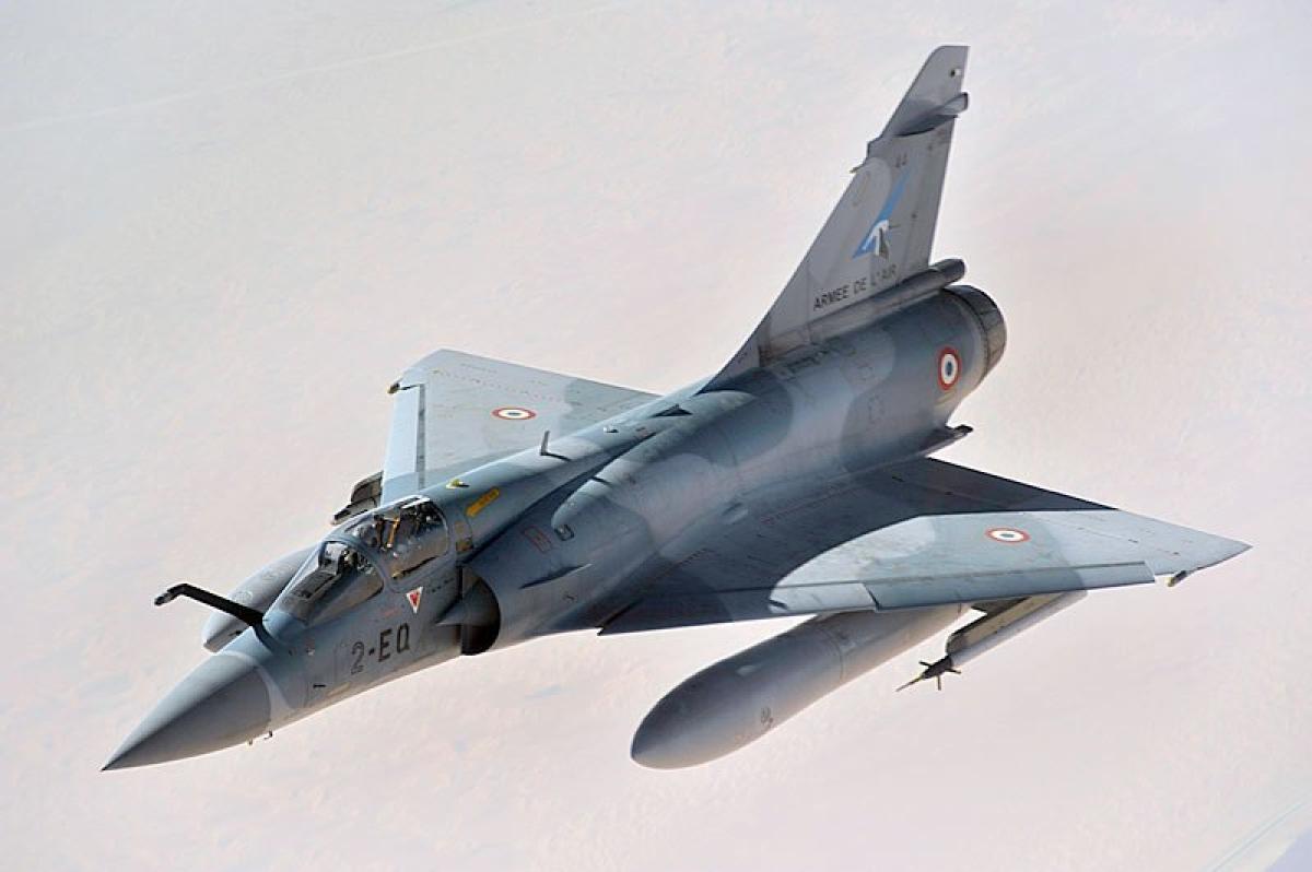 Mirage 2000 proved to be a 'game changer' in Kargil War: Senior IAF officers