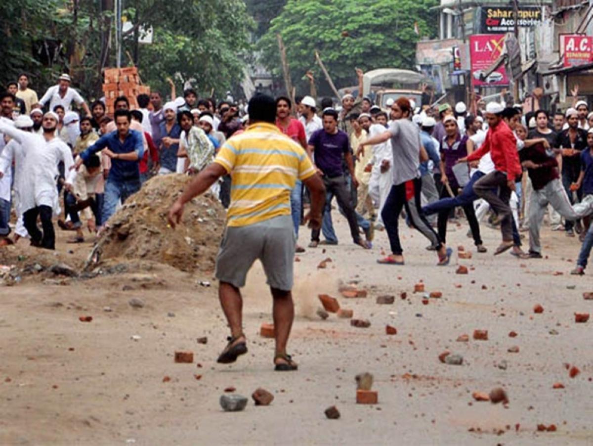 News Alerts! 2013 Muzaffarnagar riots case: All 7 convicts awarded life imprisonment