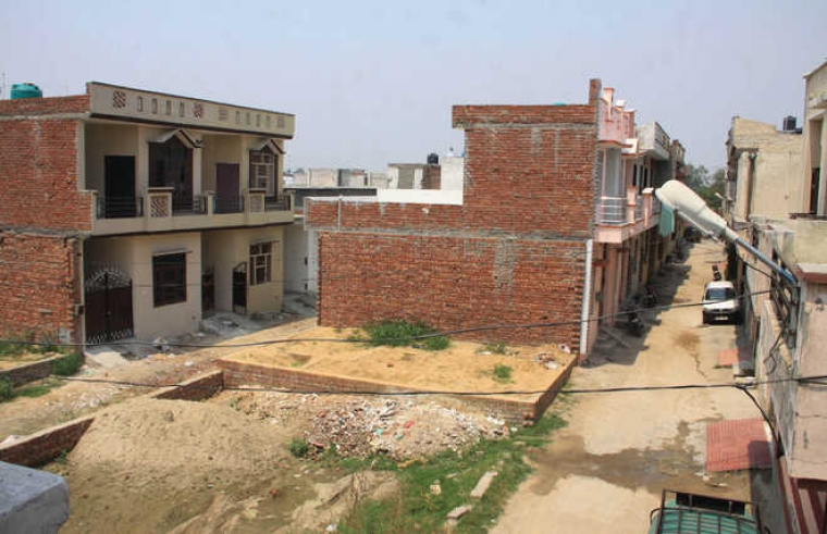 Illigal colony regularisation: Tehsildars told to conduct survey