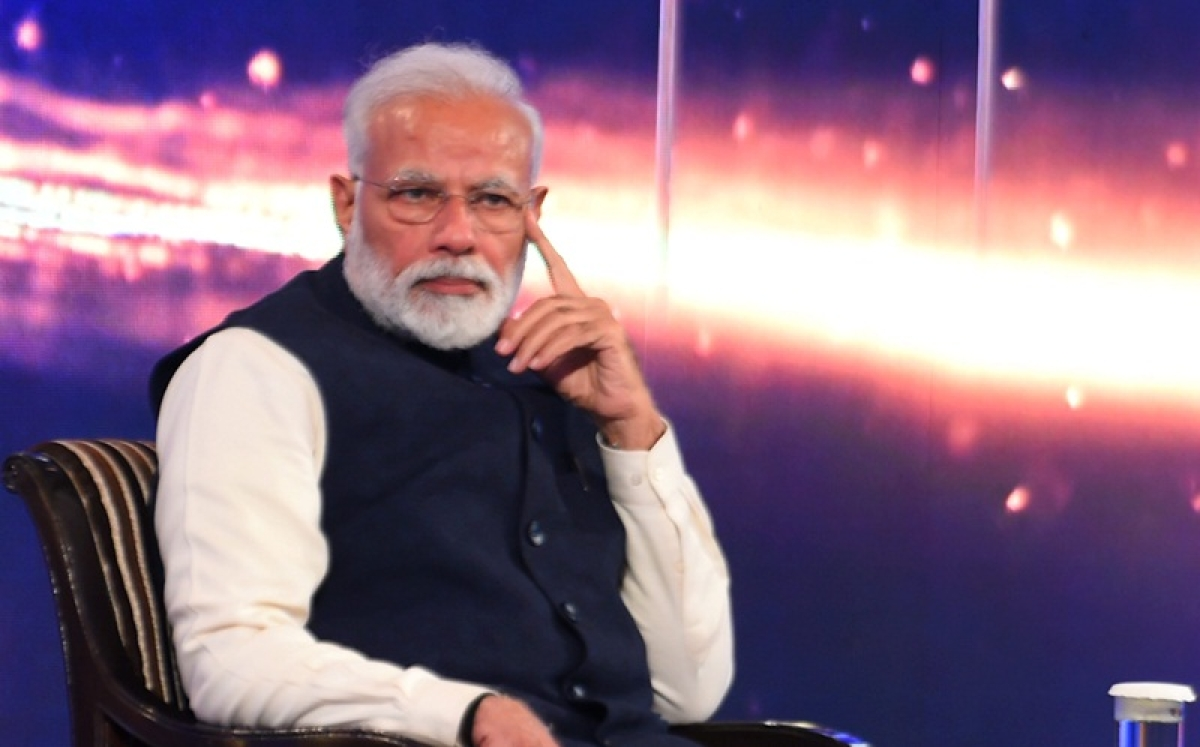 Main Bhi Chowkidar campaign: PM Modi to address nation through video conference, booths set up at 500 locations