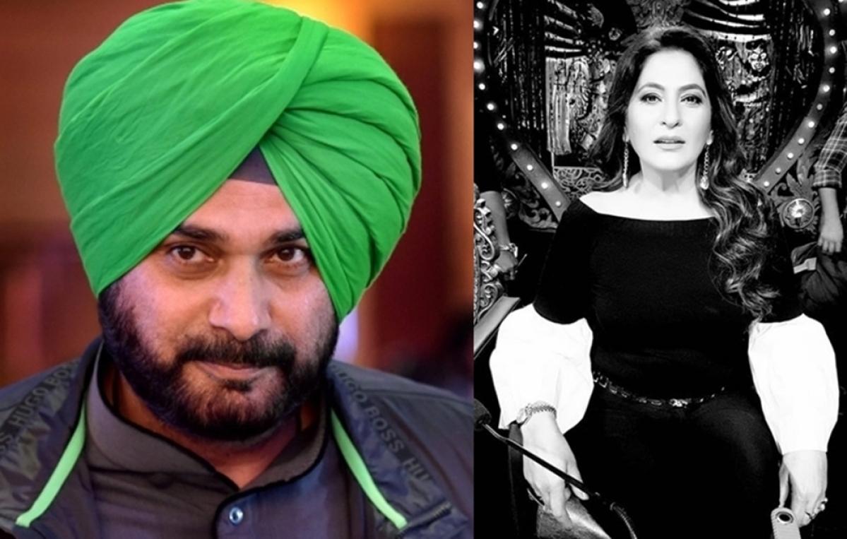 Haven't replaced Sidhu on 'The Kapil Sharma Show': Archana Puran Singh