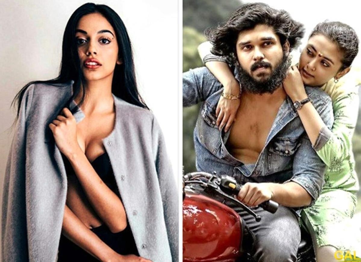Banita Sandhu replaces Megha in Tamil remake of'Arjun Reddy'