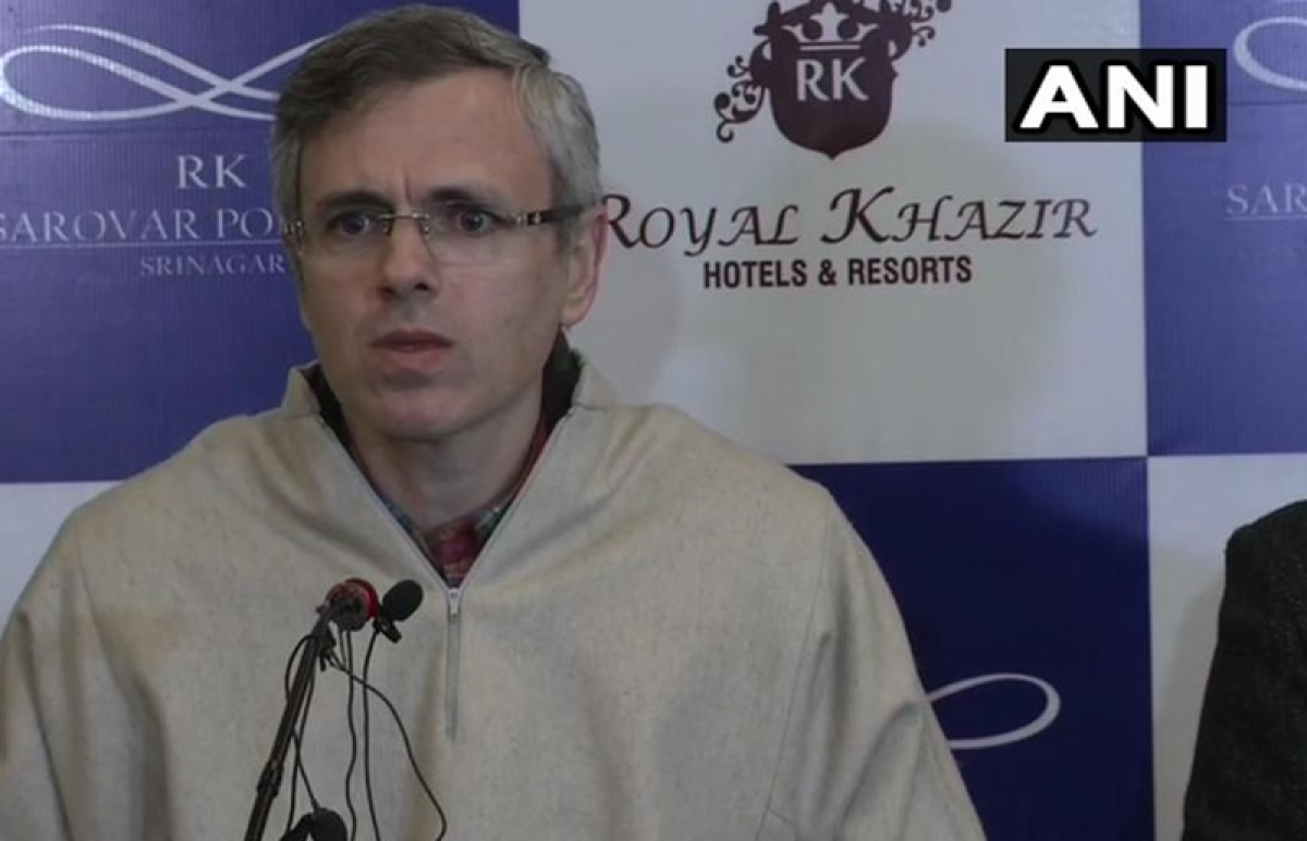 Why is PM Modi mum on Kashmiri student attacks : Omar Abdullah