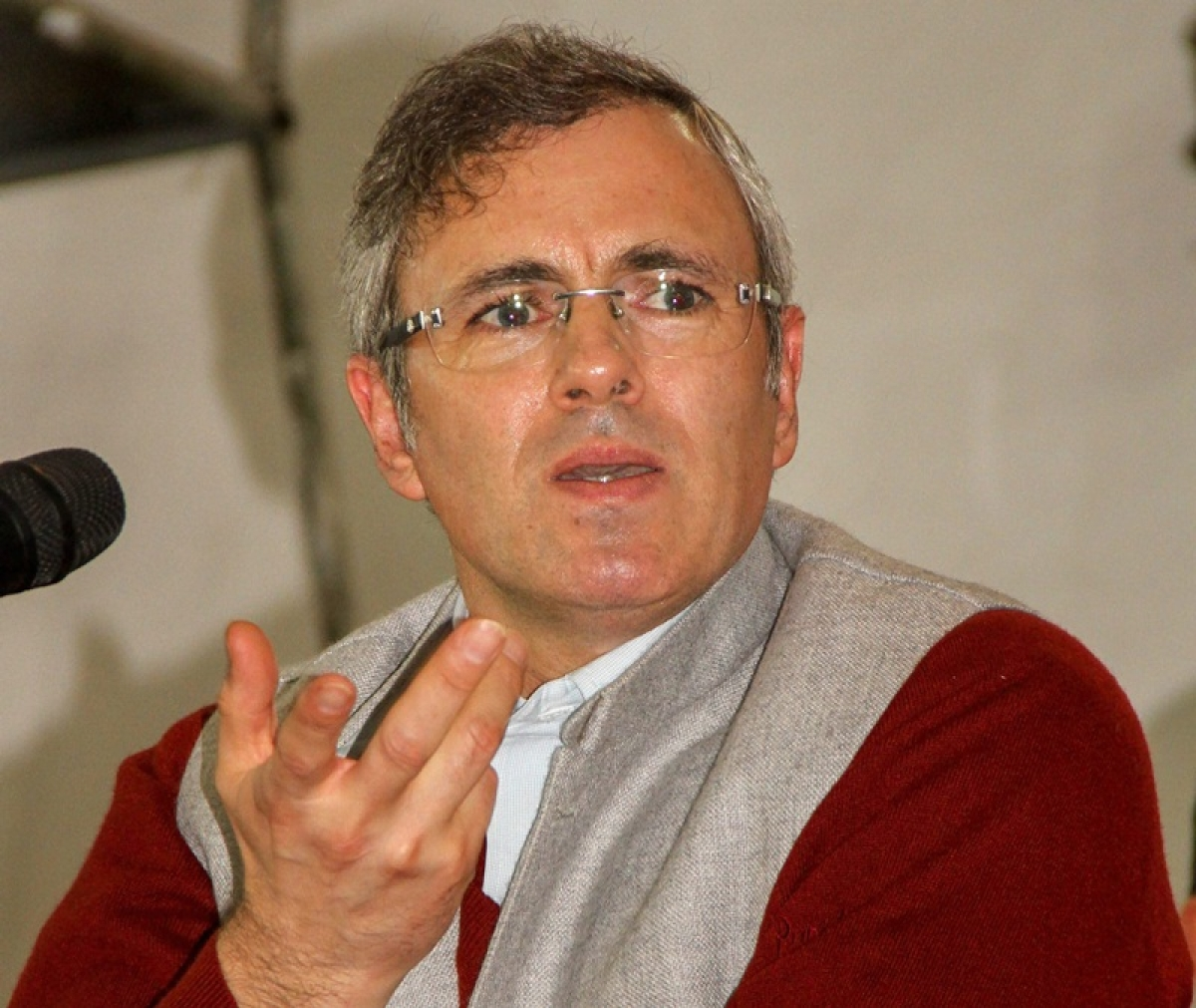 Attacks on Kashmiris will do more harm to idea of India in J-K than anything else: Omar Abdullah