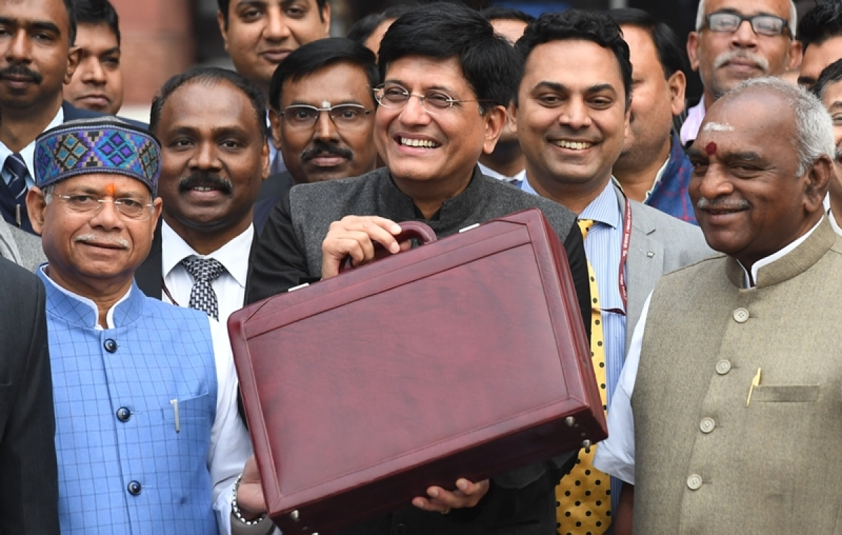 Budget 2019: Big Gainers for Income Tax from Budget Announcement