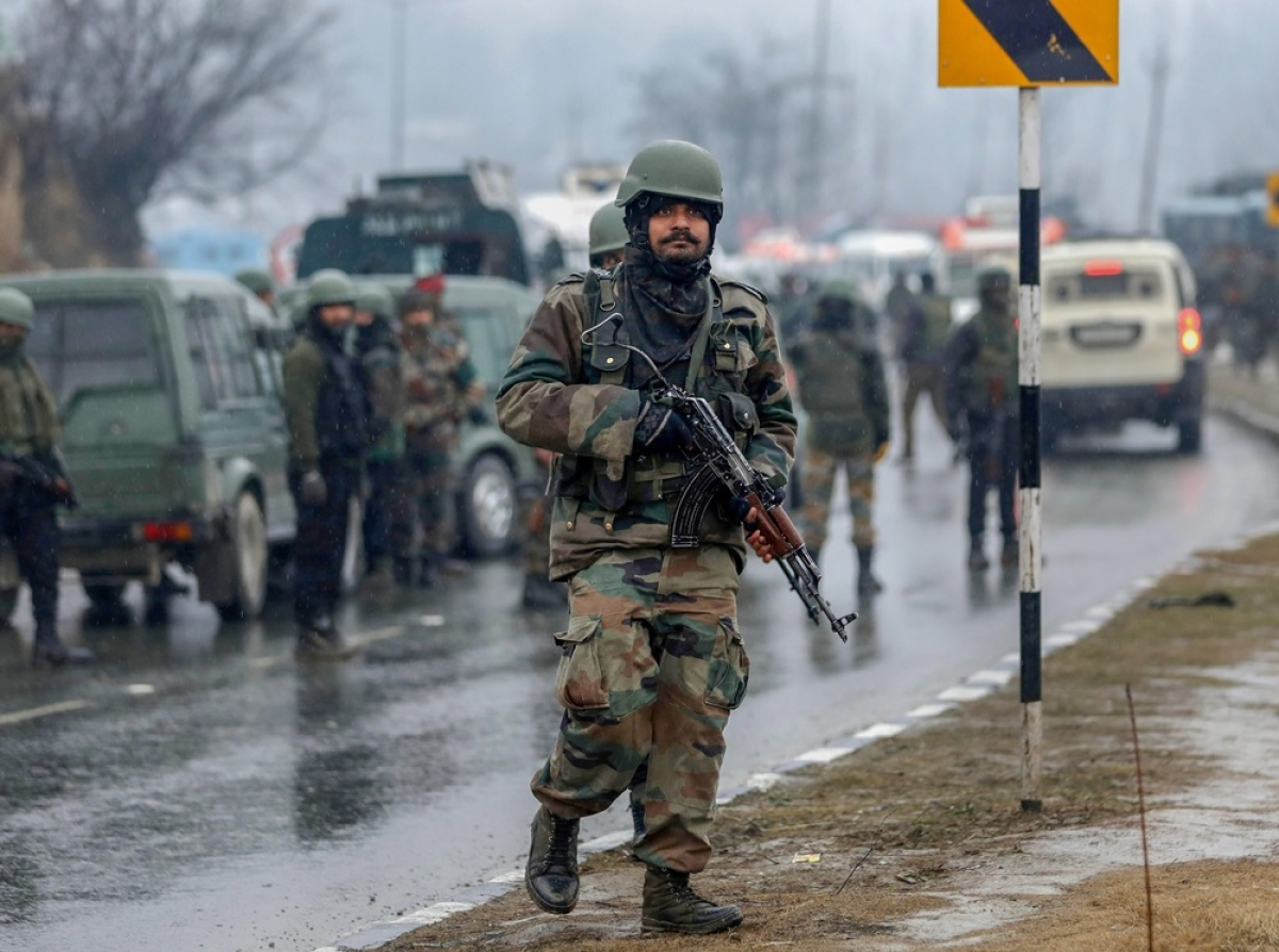 India avenged Pulwama terror attack in 12 days, took US much longer to get Osama bin Laden: Uttar Pradesh minister