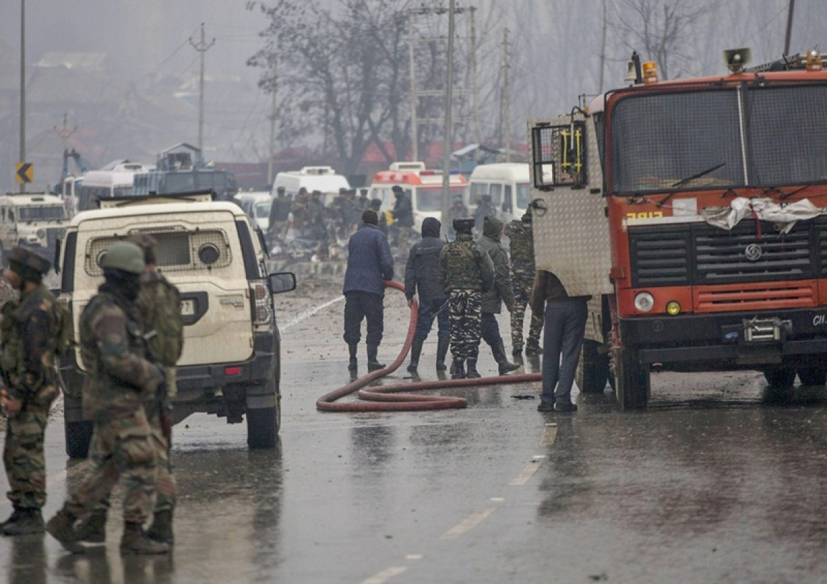 Punjab Assembly condemns terror attack in Pulwama, House adjourned for the day